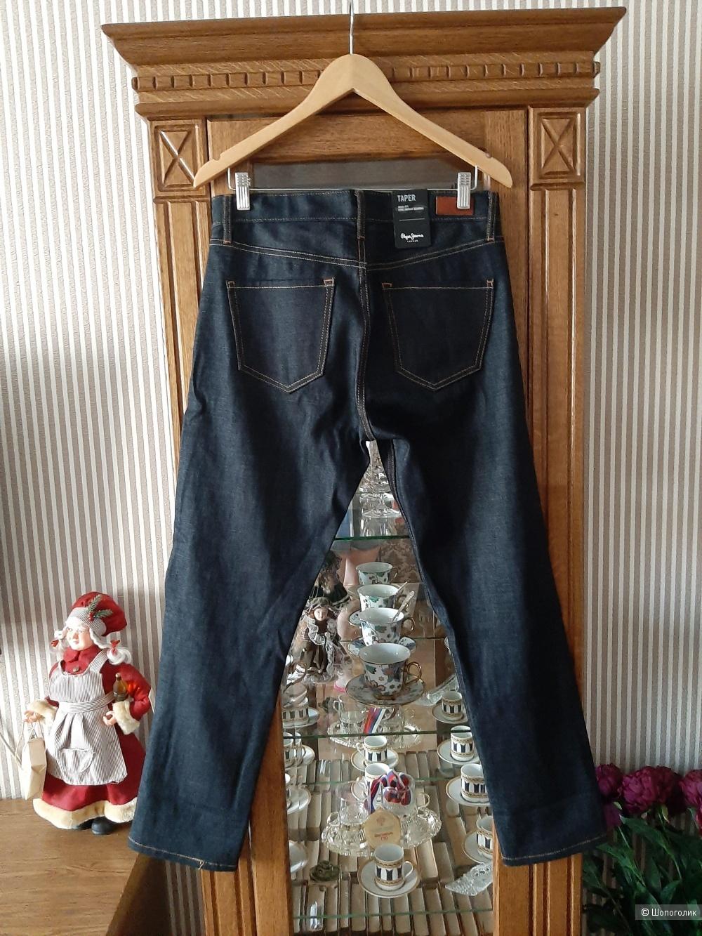 Джинсы Pepe Jeans р.46-48