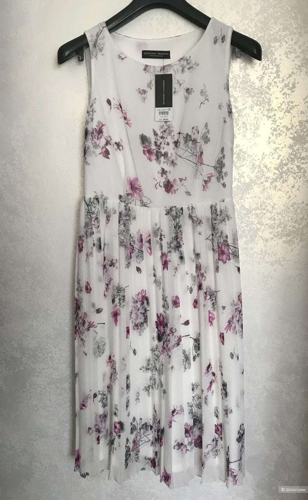 Платье Dorothy Perkins р.46-48