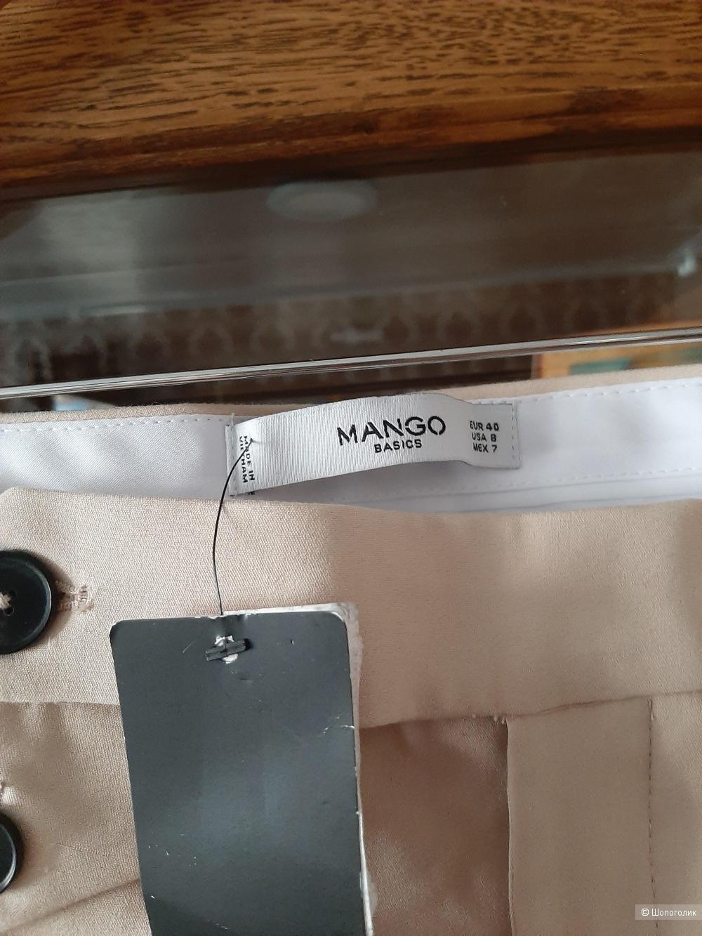 Брюки Mango р.46-48