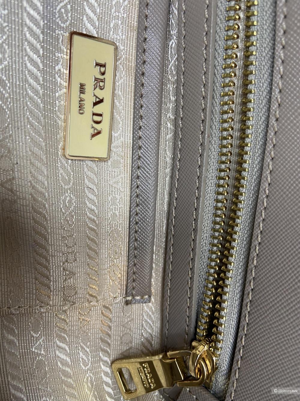 Сумка Prada Galleria Saffiano 32x24x13,5