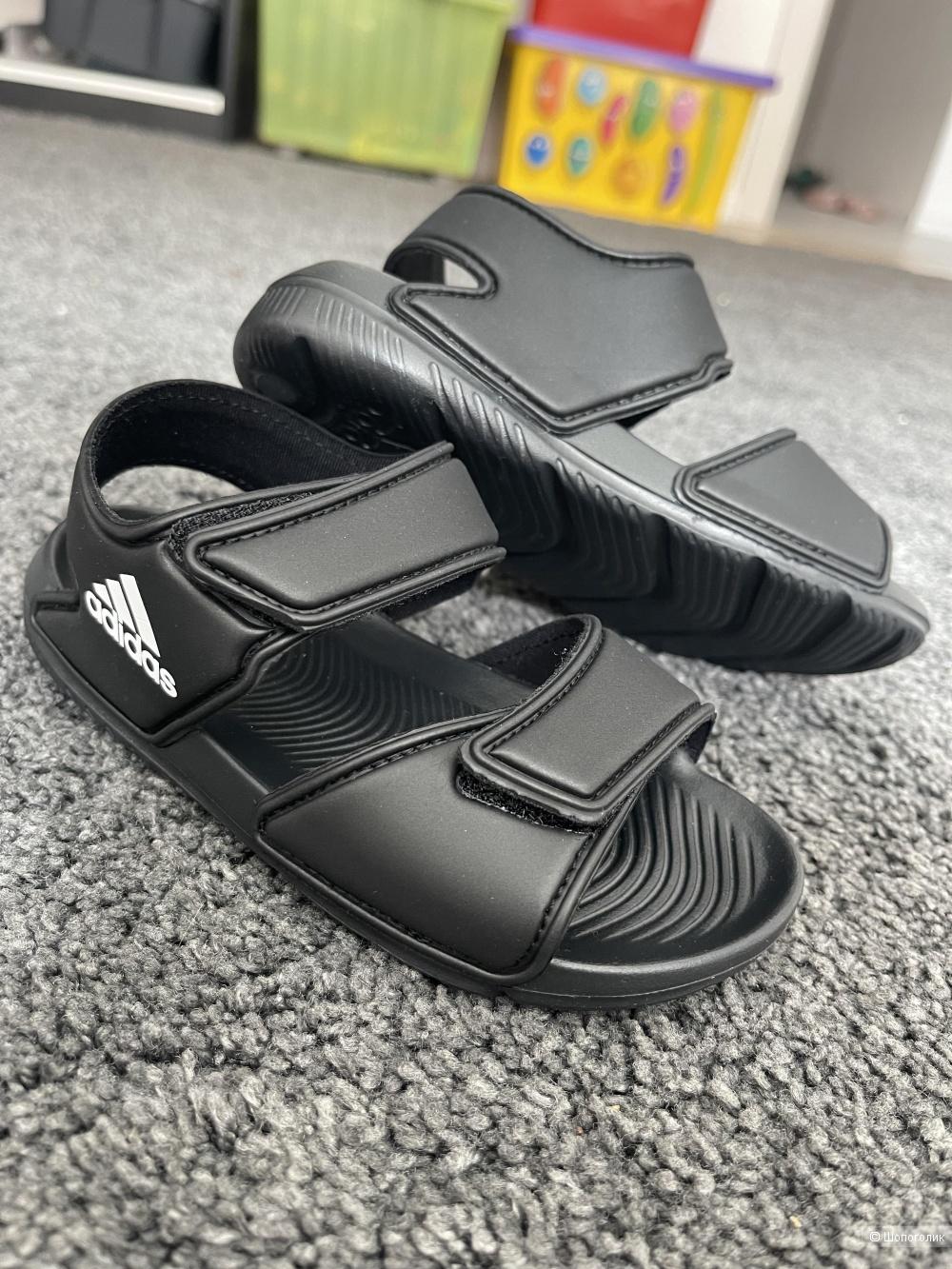 Сандали Adidas uk11 (29)