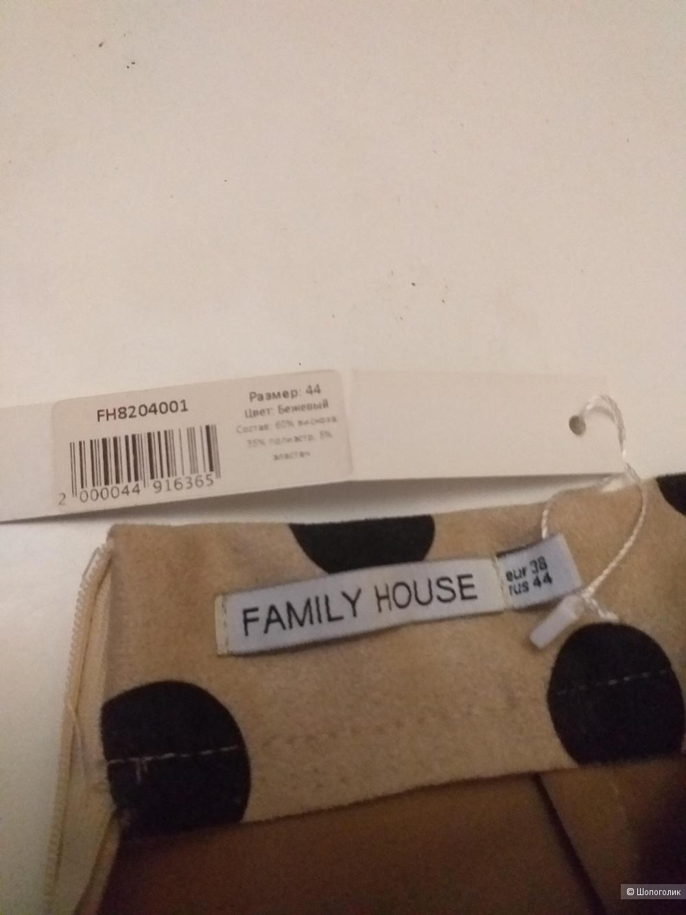 Юбка Family house р. 44