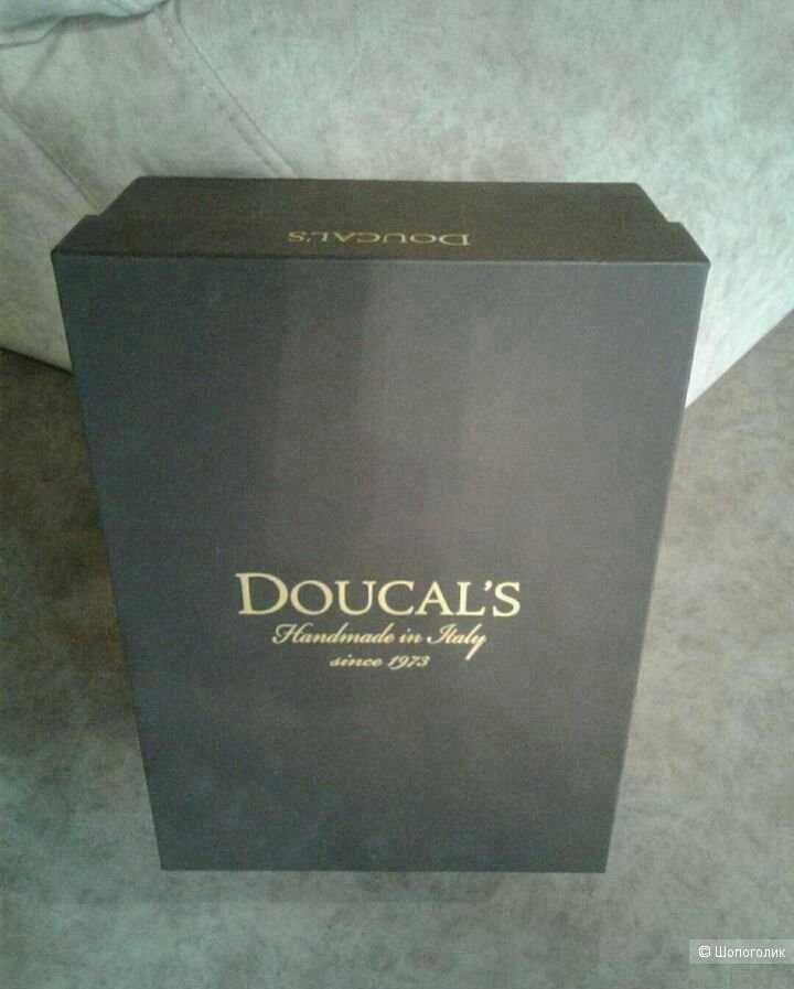 Ботинки DOUCAL'S 42.5