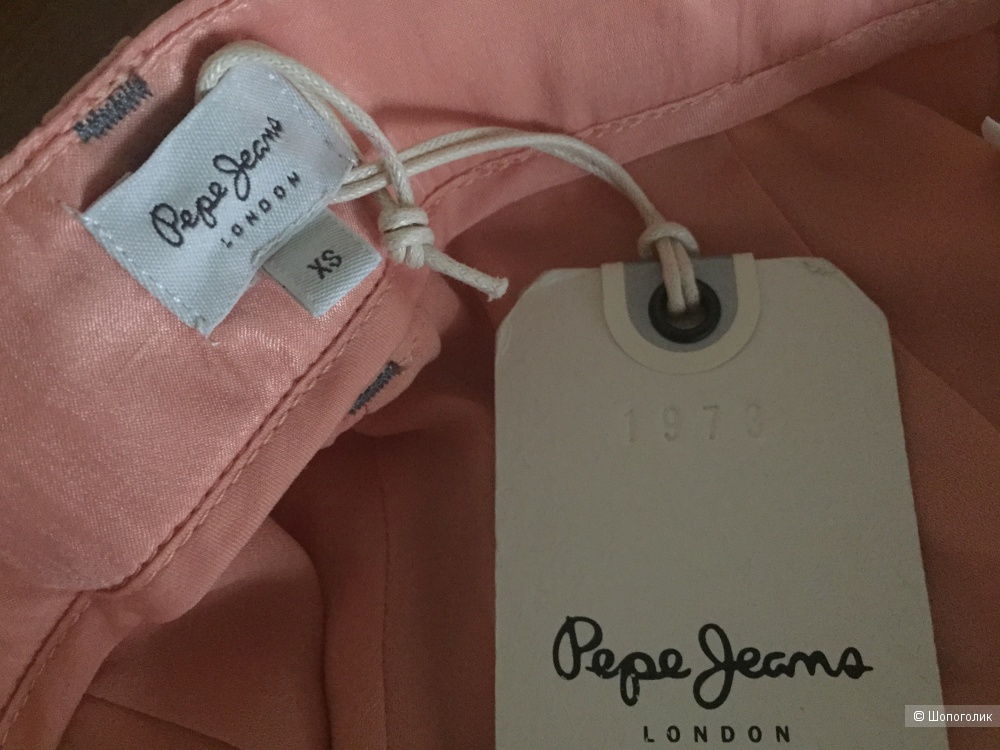 Pepe Jeans шорты Xs