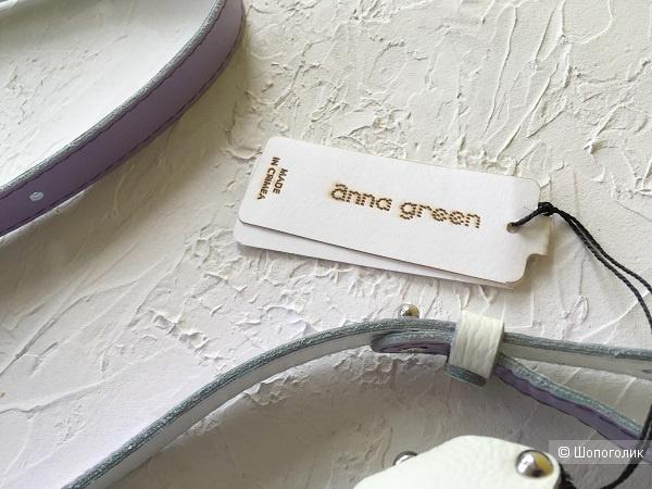 Сумка Anna Green / One Size