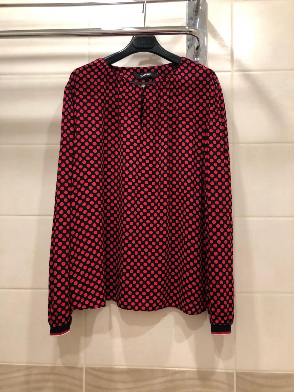 Блузка TAIFUN .Размер  46.