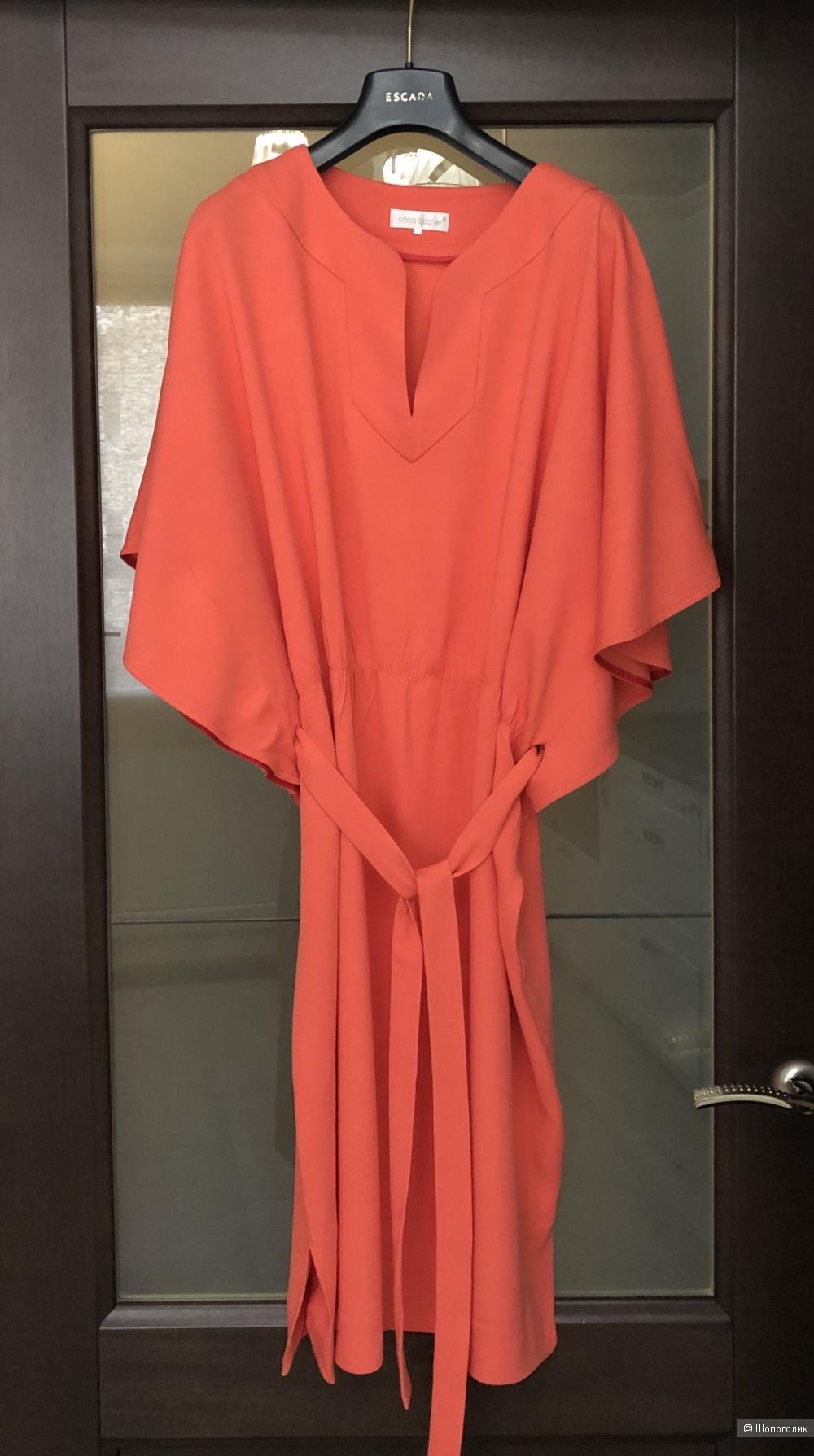 Платье Sonya Bogner XL