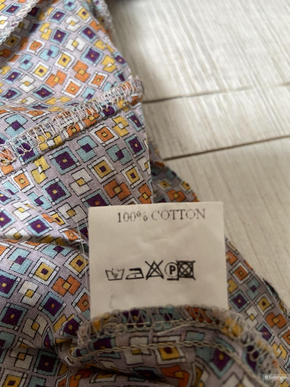 Рубашка Noche mio, размер 40-42