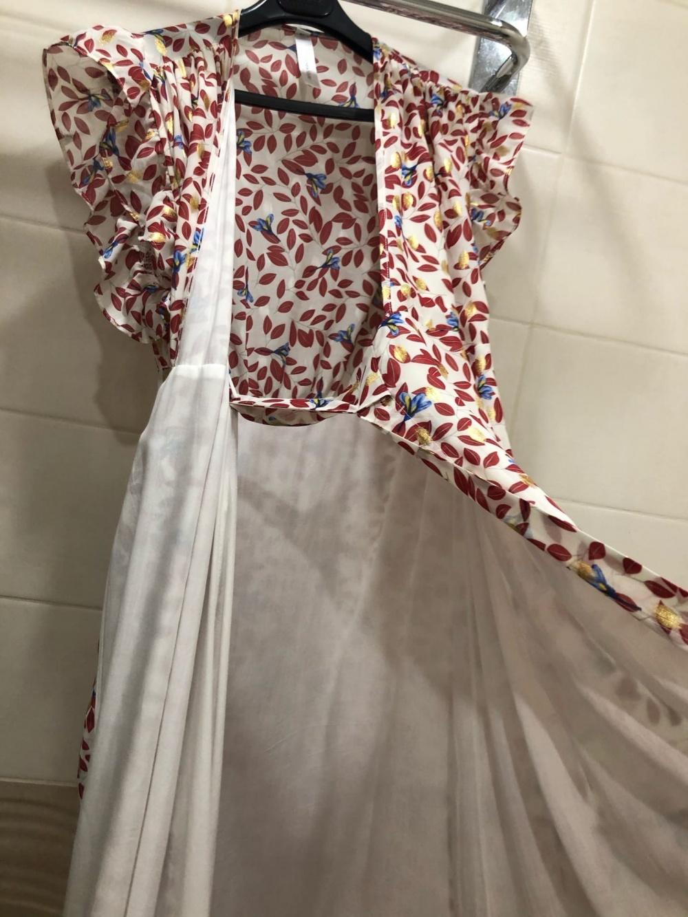 Платье Gold & Silver. Размер 44-46.