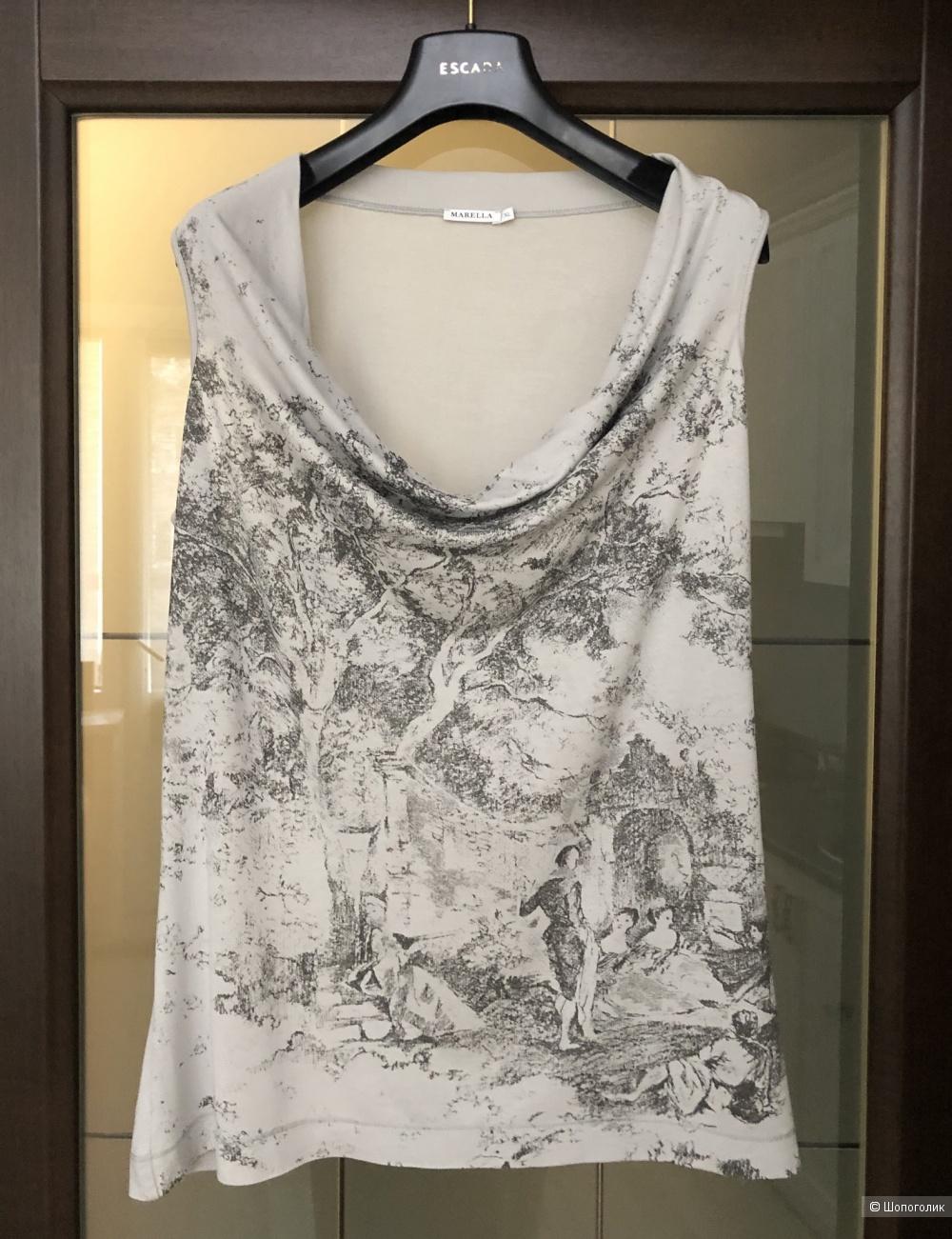 Блуза Marella 50 рос