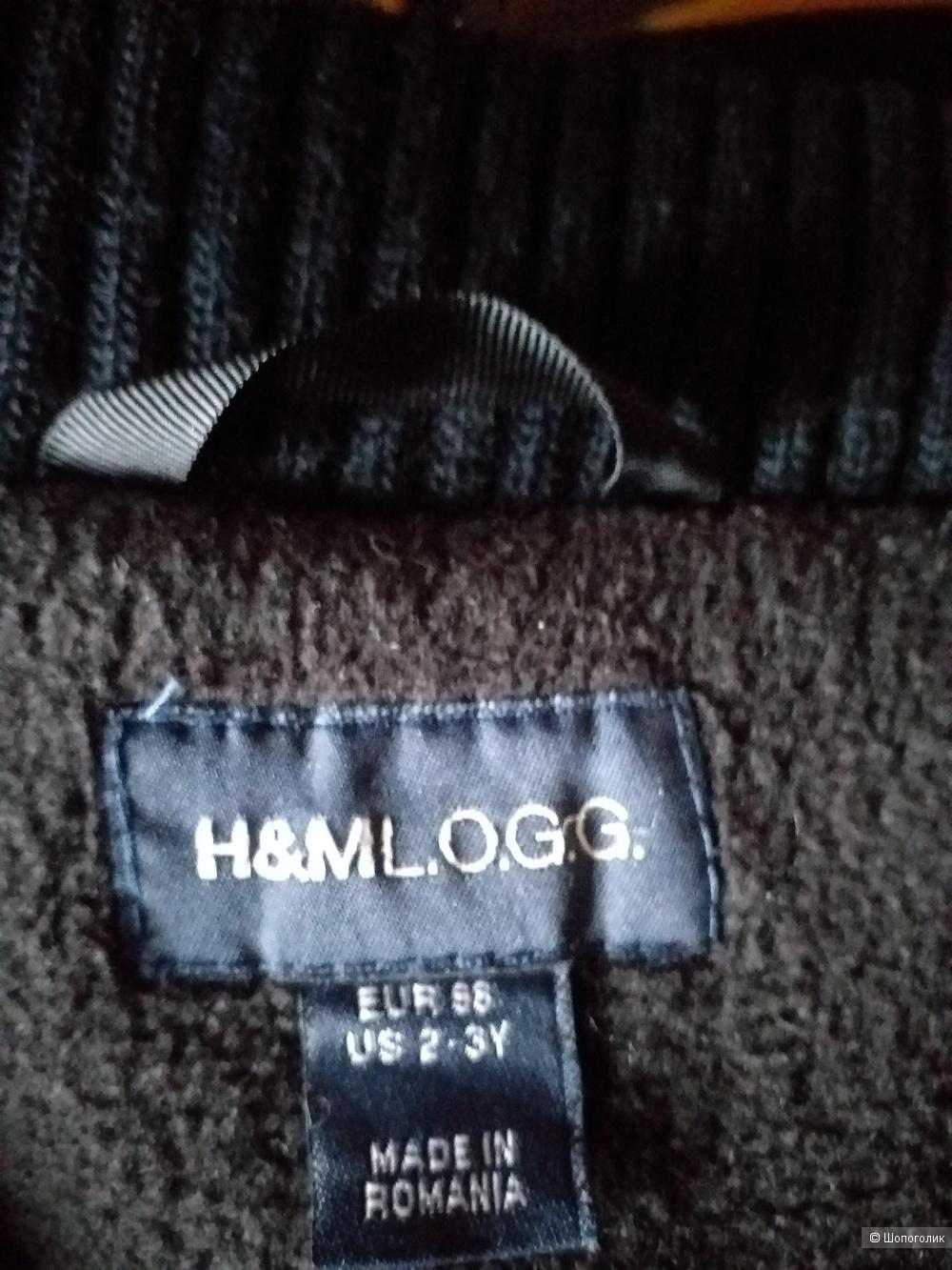 Пальто H&M, p. 98
