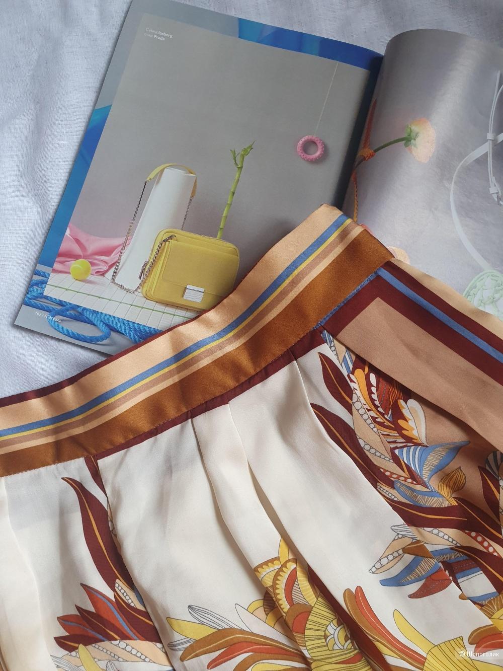 Юбка-брюки Zara 44-46