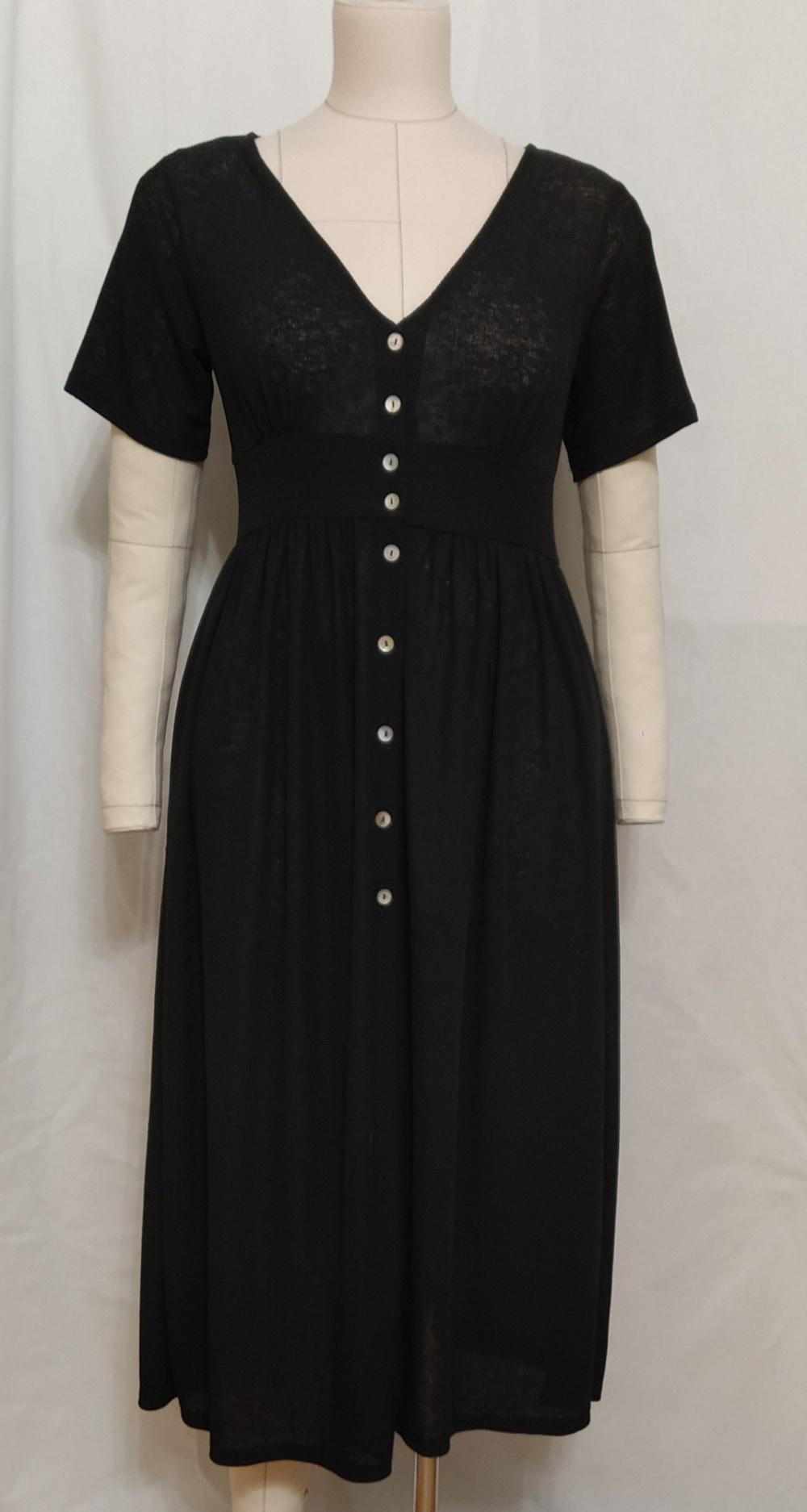 Платье-халат Pull bear, M