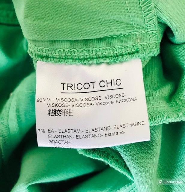 Брюки TRICOT CHIC,48IT(46)