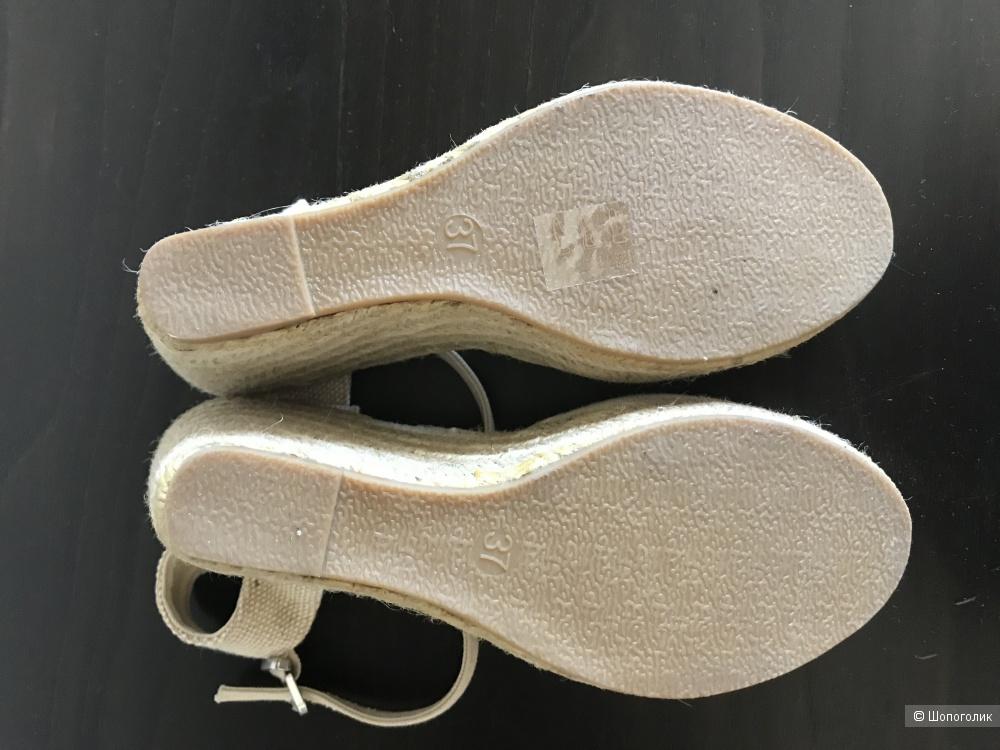 Туфли CAFe NOIR, 37