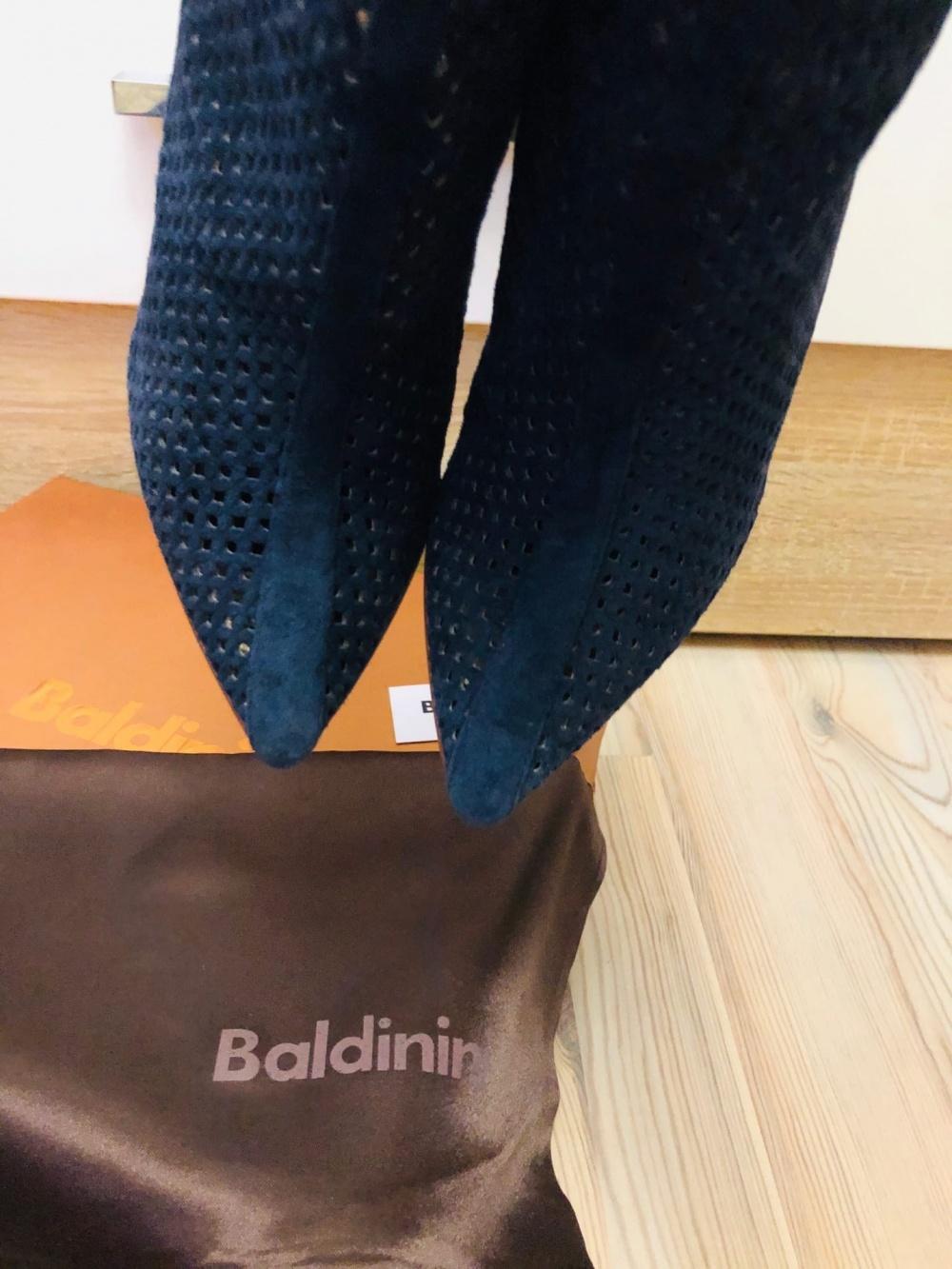 Ботильоны Baldinini. Размер 37.