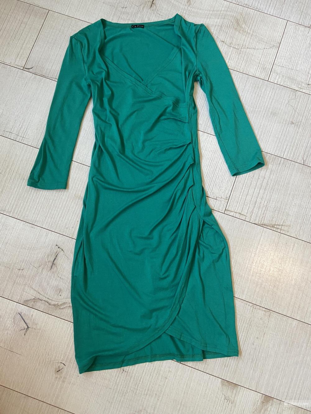 Платье Ca priz, размер 40-42