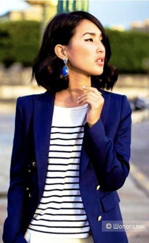 Пиджак от Esprit, шерсть, размер 48/50/52