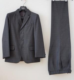 Школьный костюм Baltex, размер 134