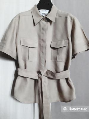 Рубашка Max Mara, размер 44-46