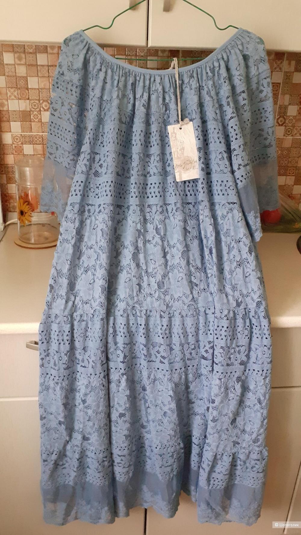 Платье Made in Italy размер 50-52