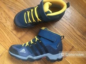 Зимние ботинки Adidas р.30