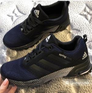 Мужские кроссовки Adidas с 41 по 45 размеры