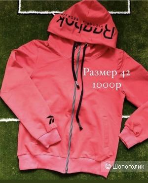 Женская олимпийка Reebok VB размер 42