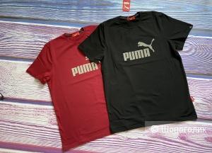 Мужские футболки Puma с 42 по 52 размеры