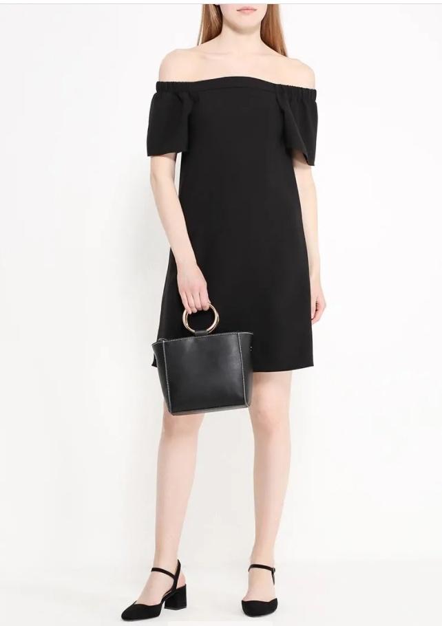 Платье Motivi. Размер M-L.