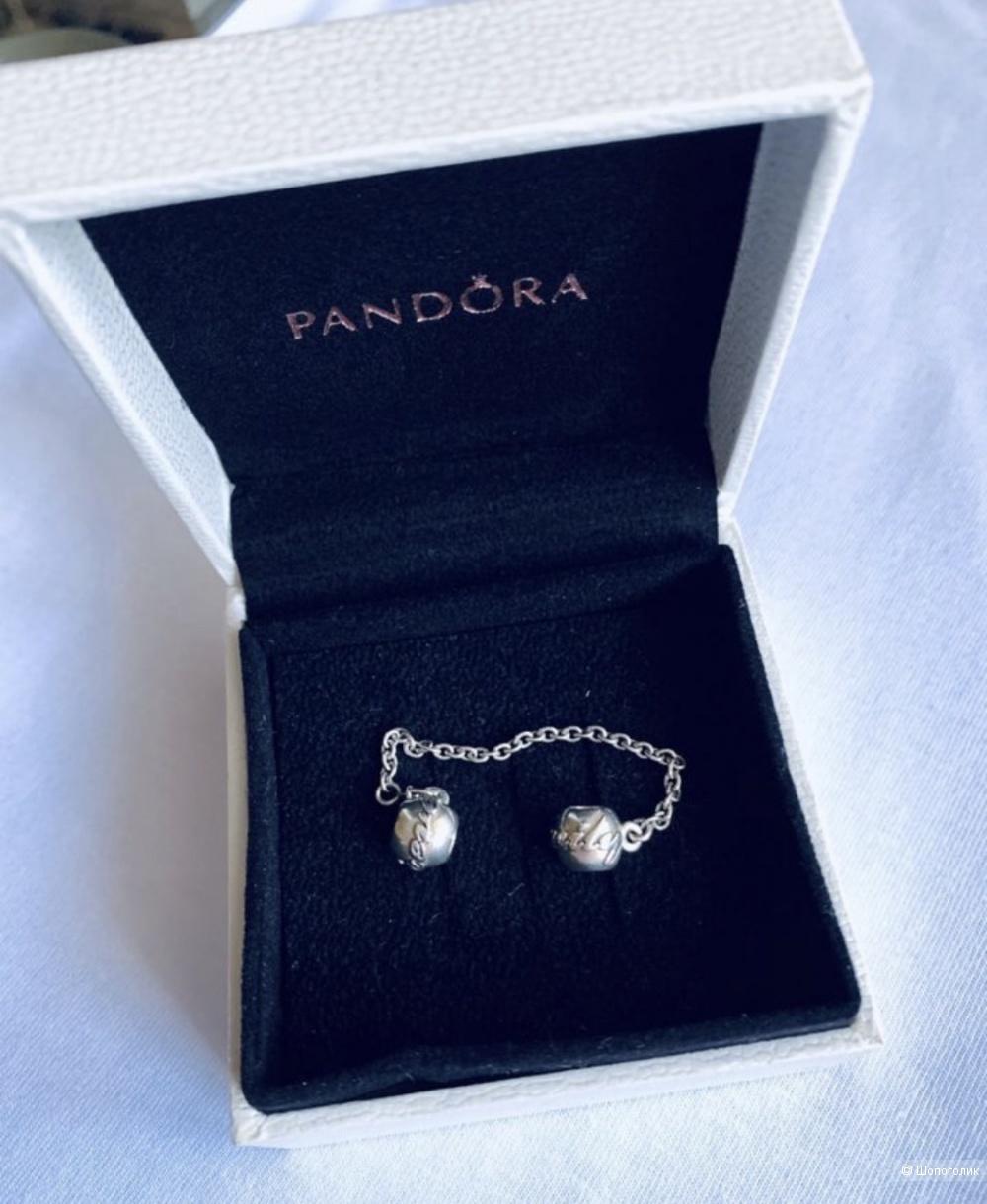 Pandora соединительная цепочка