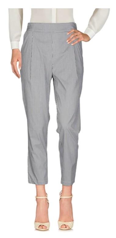 Легкие брюки SEMICOUTURE размер 48-50