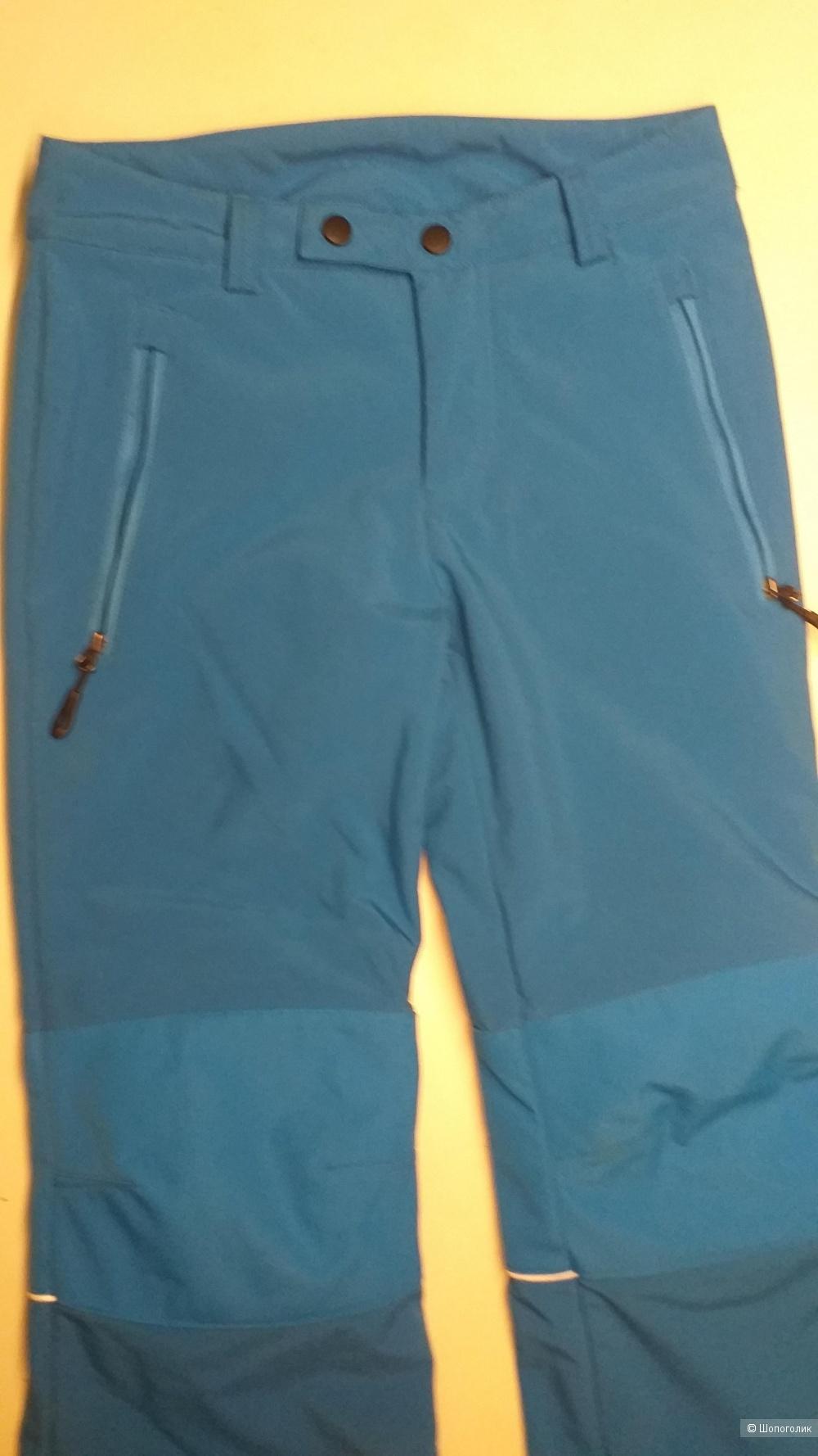 Куртка Protest  и брюки Crane, р. 146-152