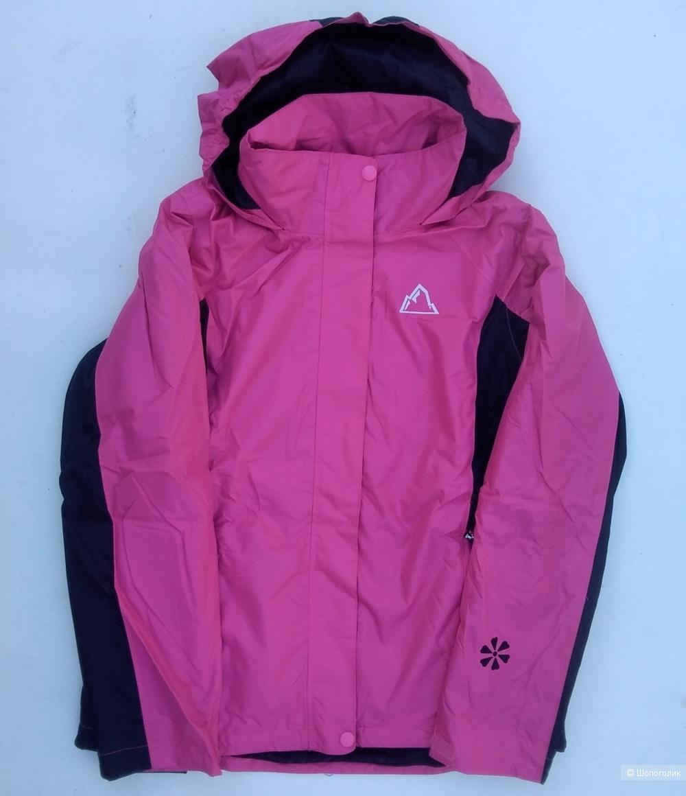 Куртка CRIVIT  110-116см
