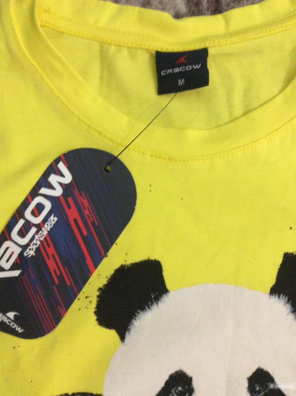 Футболка Cracow S M