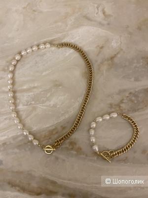 Комплект бижутерии Melissa jewellery