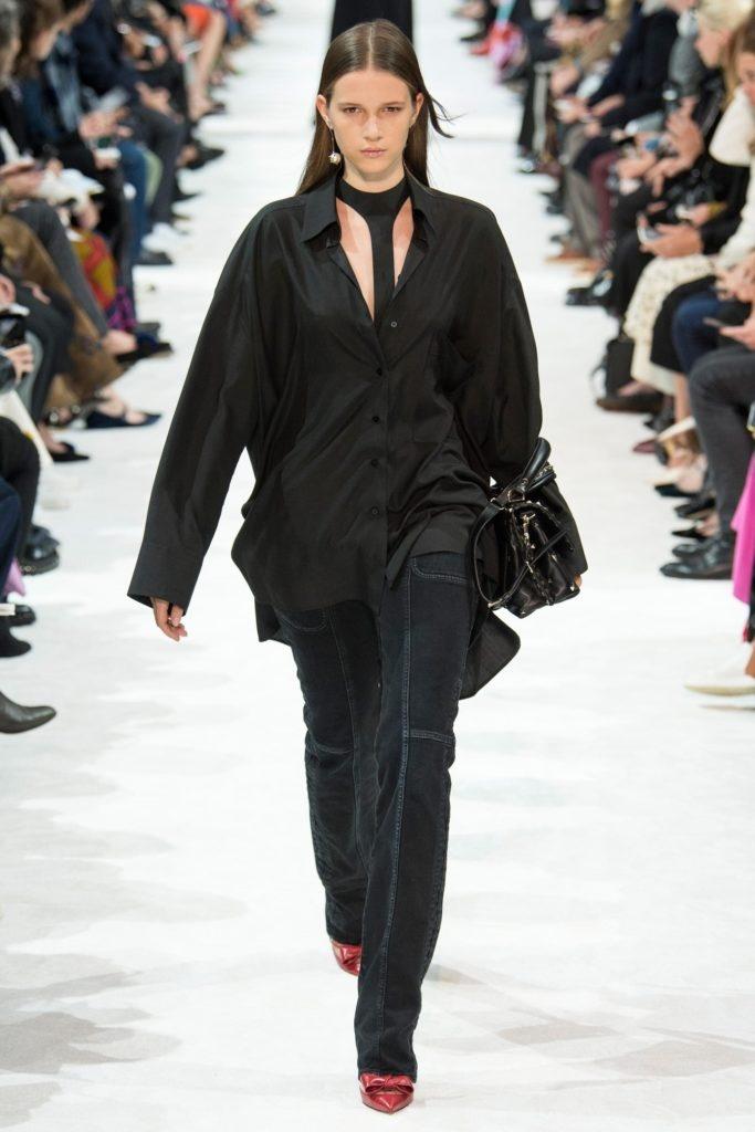 Джинсы Valentino, 48