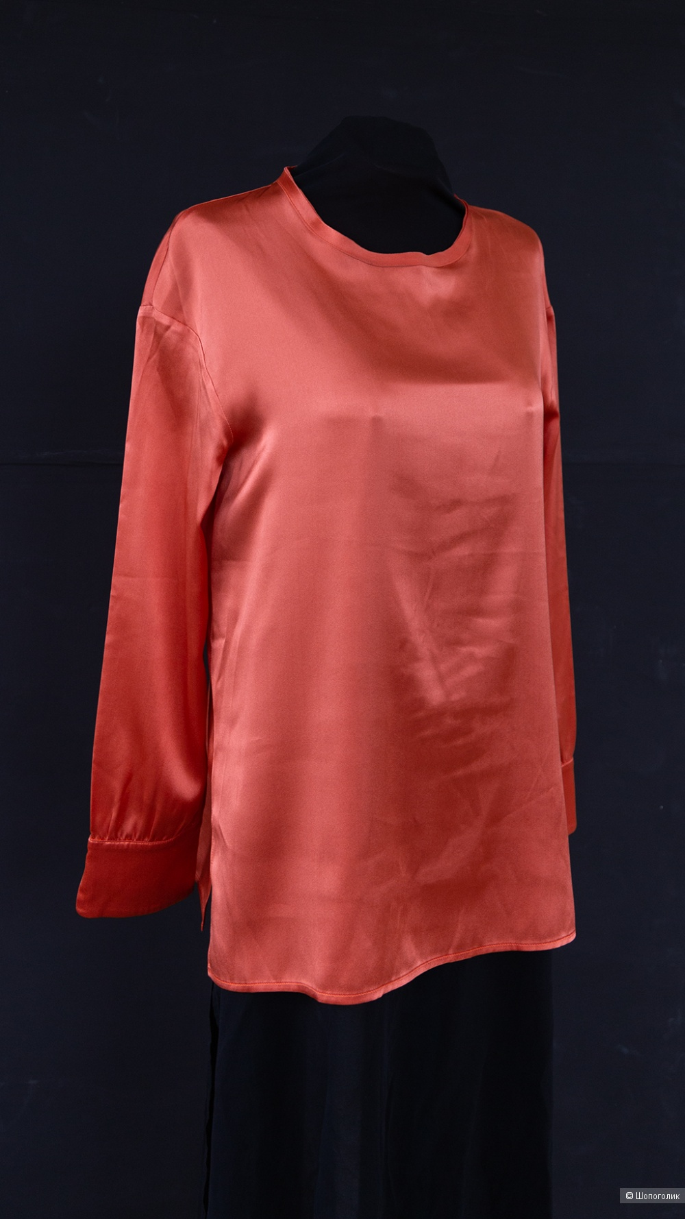 Блузка (топ) BRUNO MANETTI размер 48