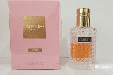 Valentino Donna Acqua Valentino , Valentino , 17/30 мл