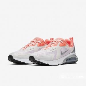 Кроссовки Nike Air Max 200, р.38-38,5