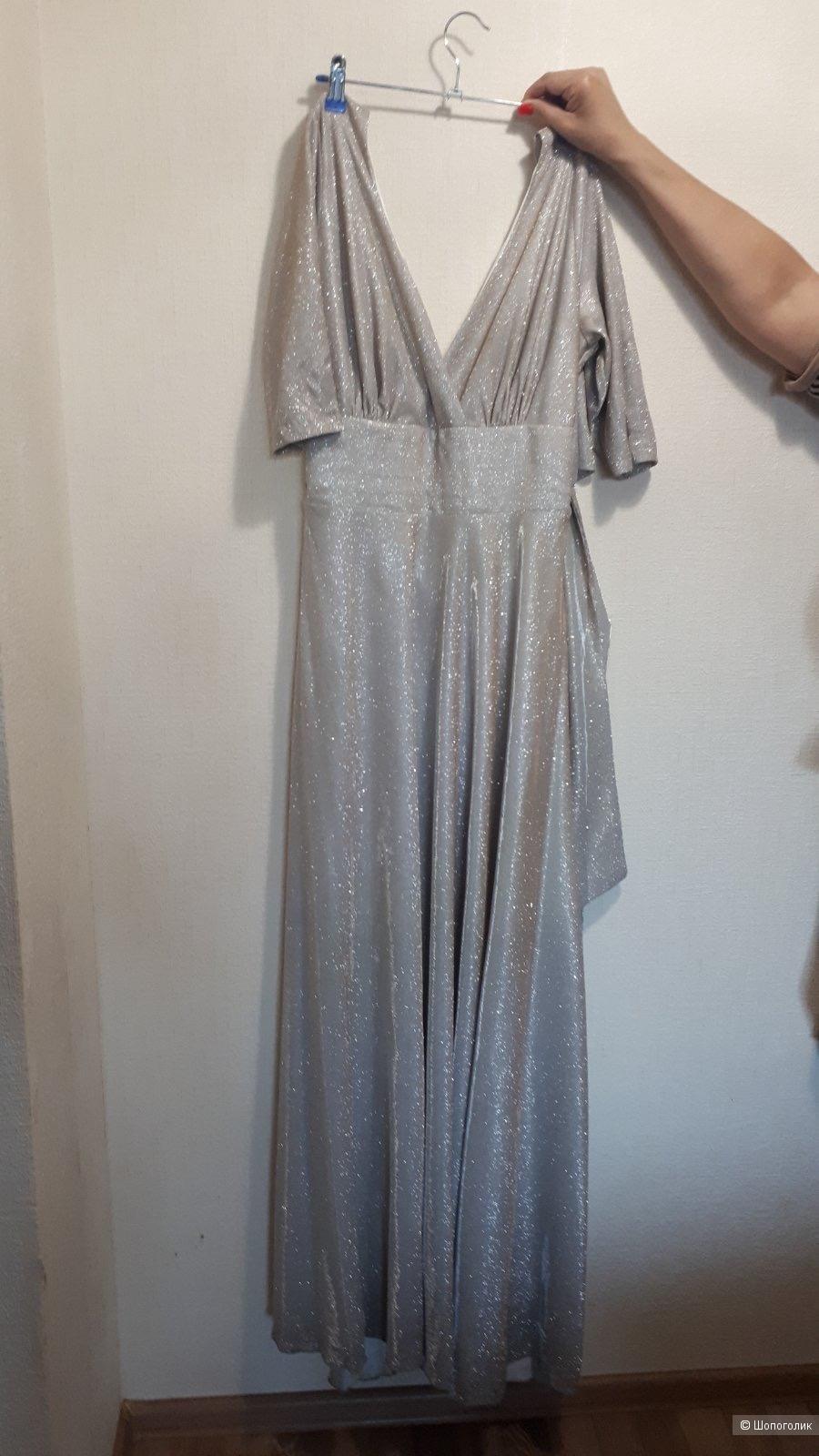 Платье no brand размер 48