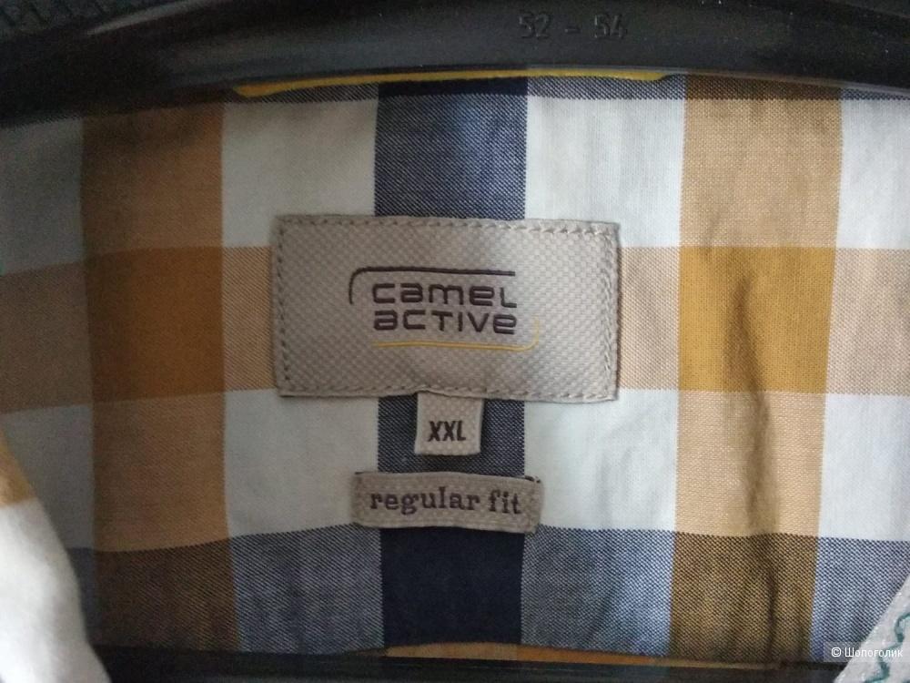 Рубашка Camel Active, XXL