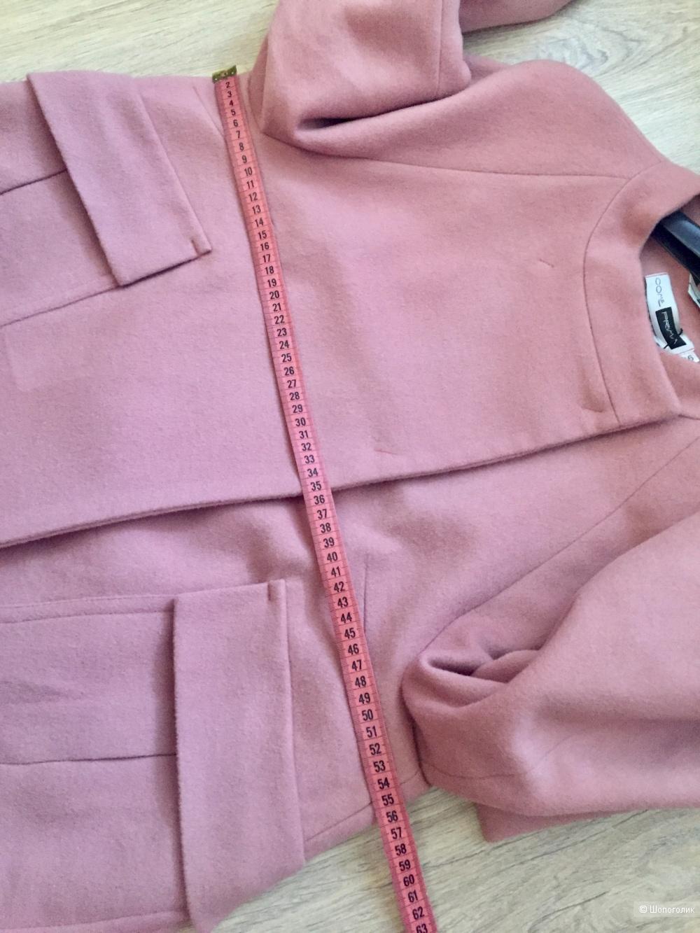 Come Prima пальто 46