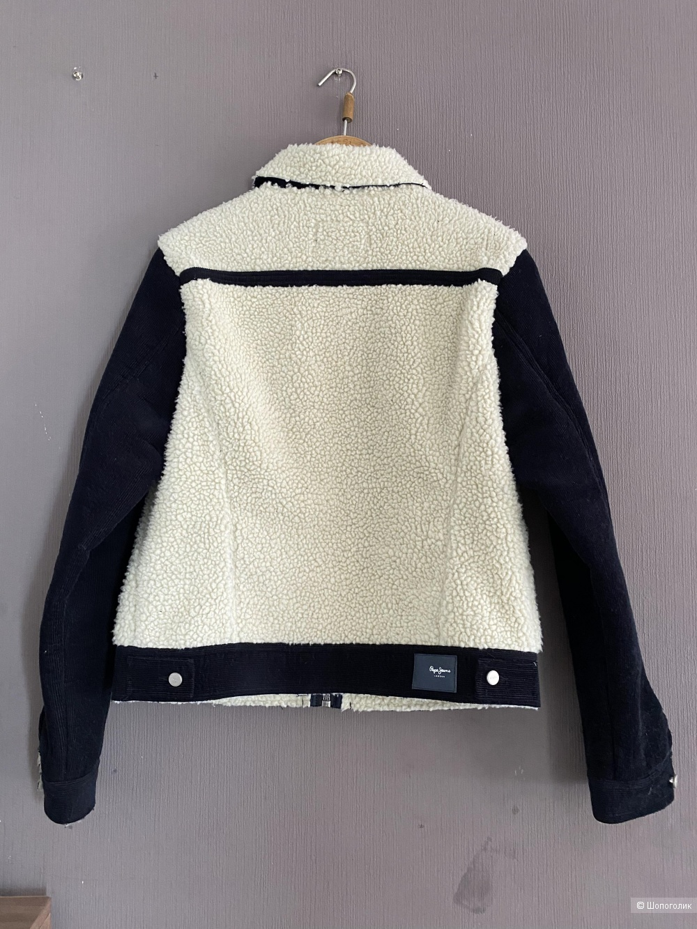 Куртка бомбер Pepe Jeans, pp M