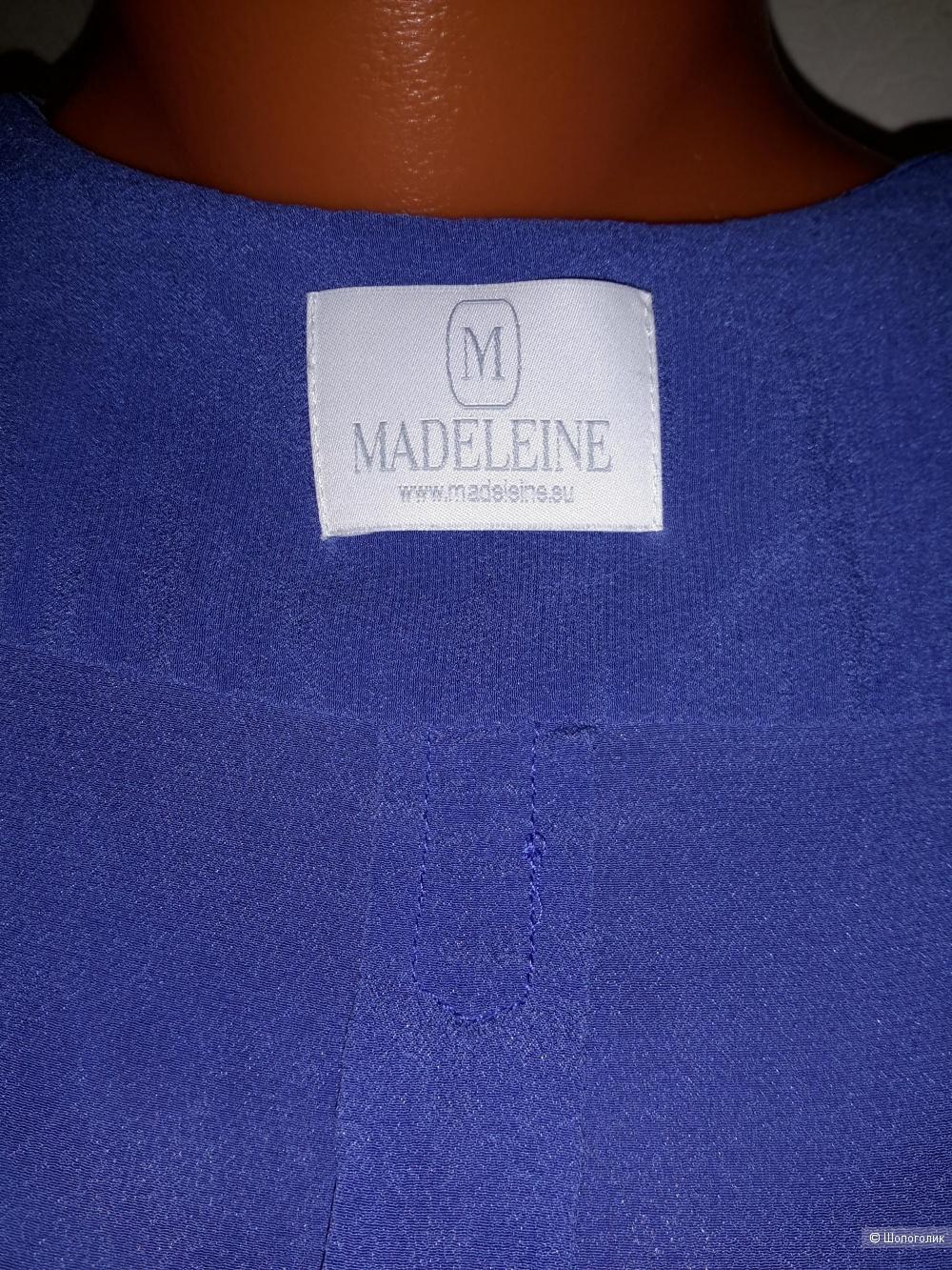 Блузка Madeleine (Мадлен) из шёлка 44/46 размер