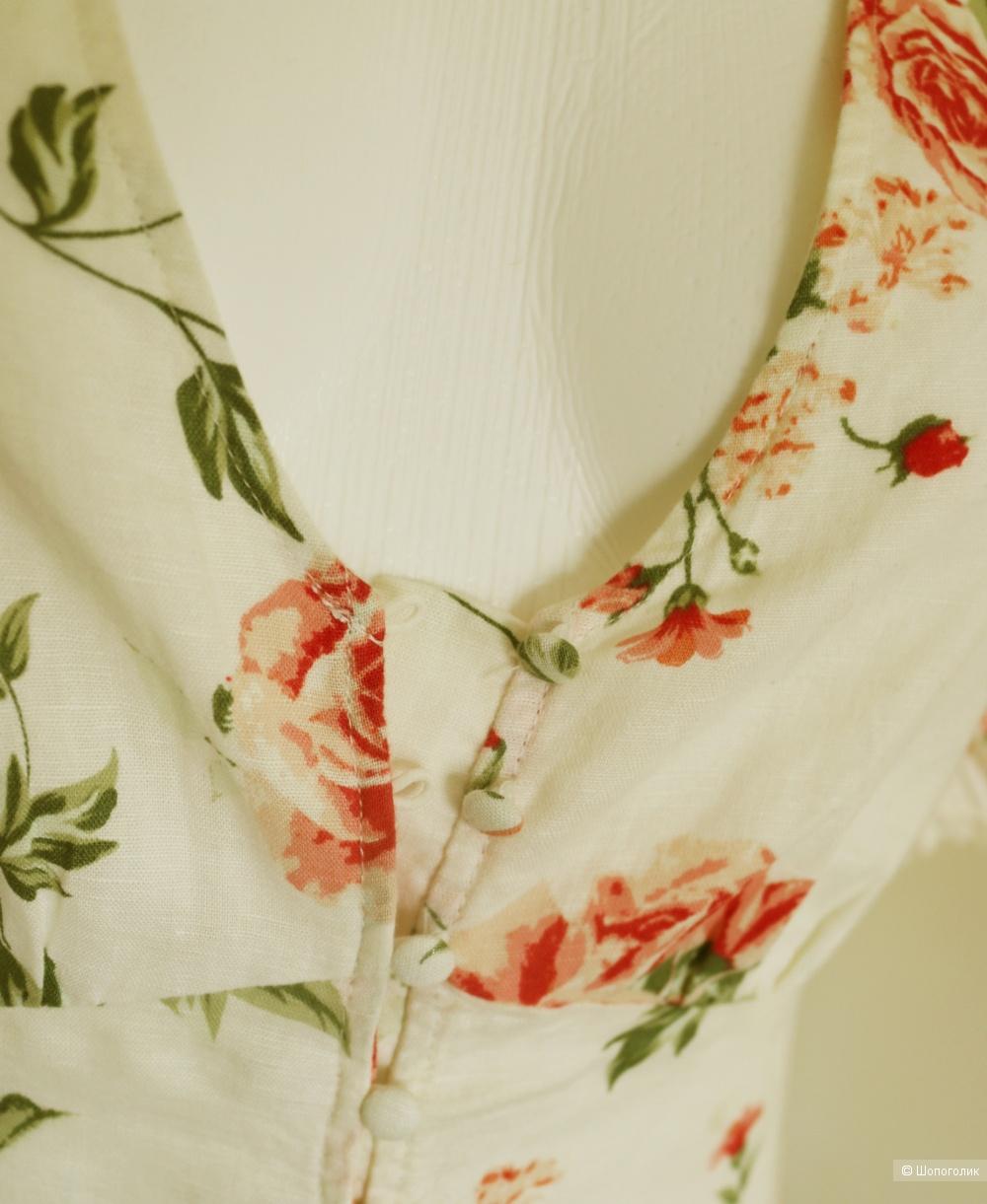 Платьице  от Zara размер XS
