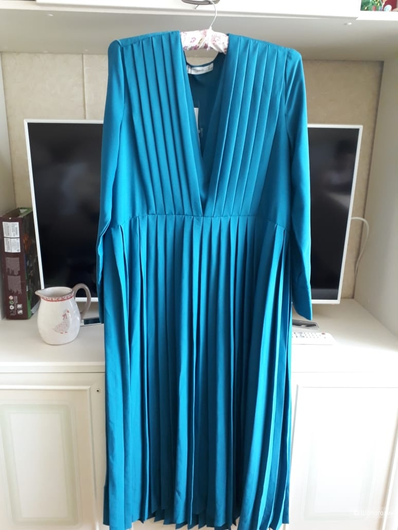 Платье Mango, размер 48