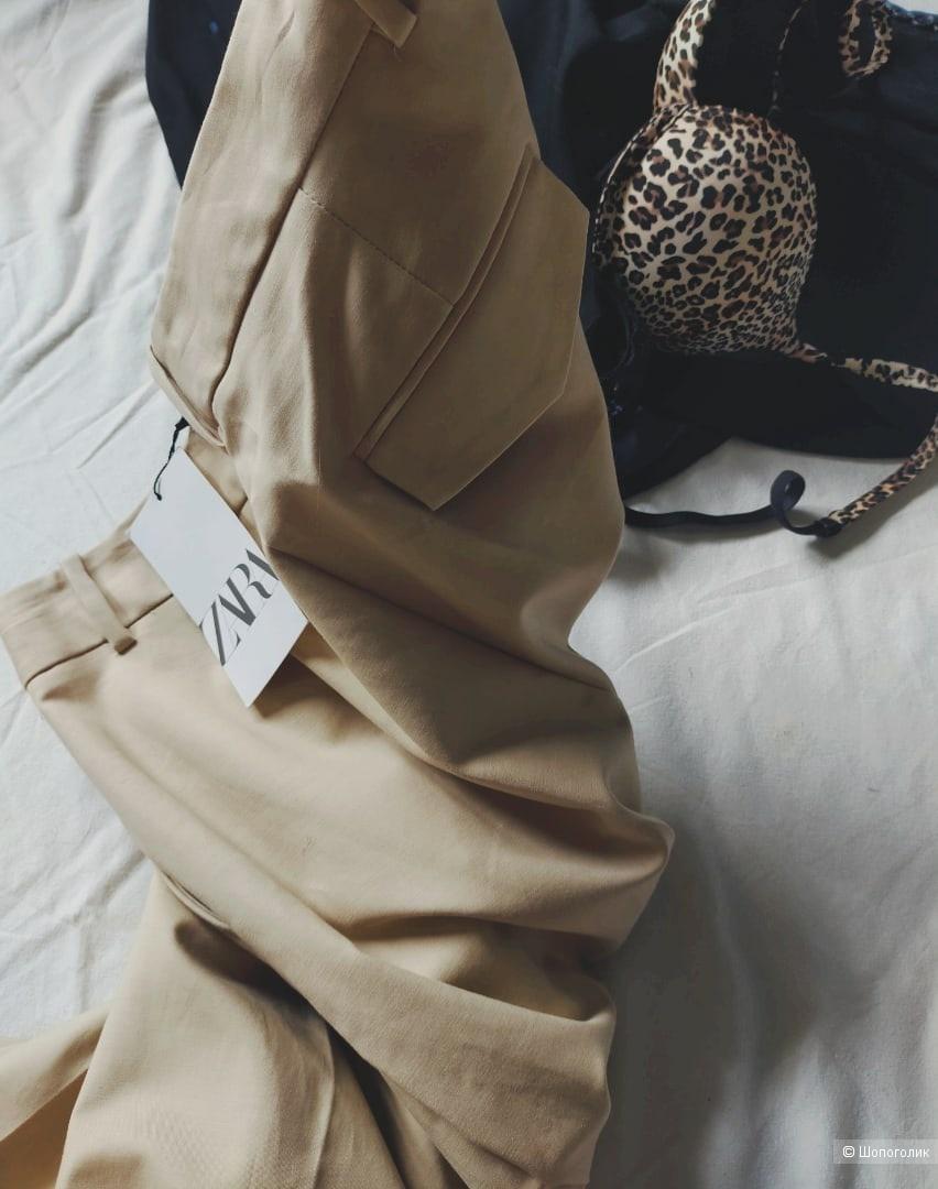 Брюки Zara размер M