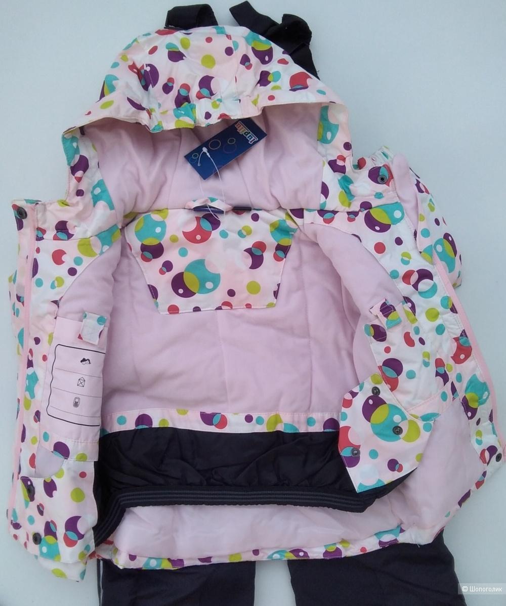 Куртка lupilu 86-92 cm