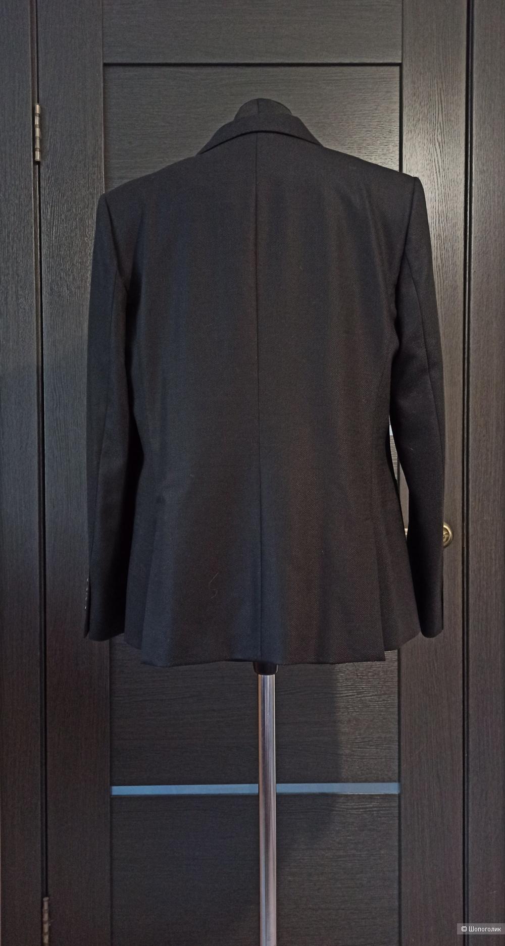 Блейзер Massimo Dutti, размер 46-48